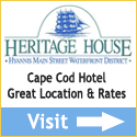 Heritage House Hotel
