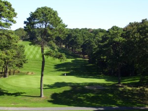 Hyannis Golf Club