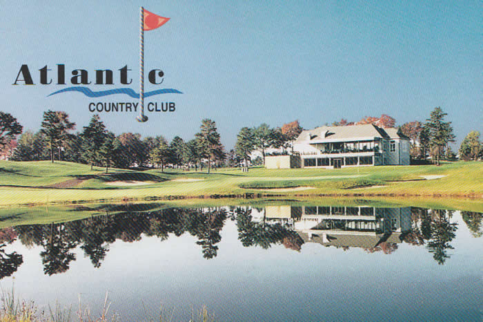 Atlantic Country Club
