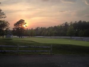 Atlantic Golf Course - Plymouth