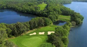 Cape Cod Country Club in East Falmouth