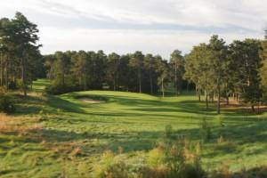 Captains Golf - Port Course