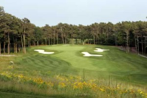 Captains Golf - Starboard Course 2