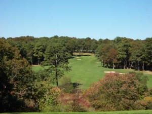 Hyannis Golf Course