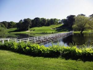 Blue Rock Golf Course