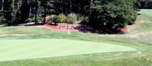Dennis Pines Golf Course
