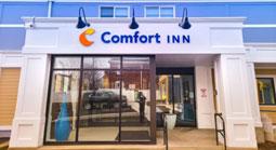 Comfort Inn Hyannis