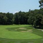 Olde Barnstable Fairgrounds Golf Course 13